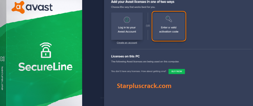 Avast SecureLine VPN 5.5.522 Crack Full License File ...